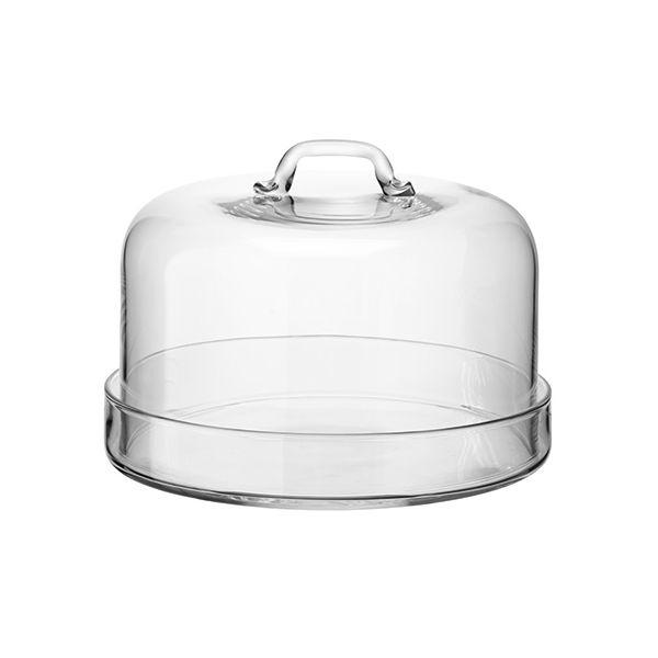 LSA Serve Plate & Dome