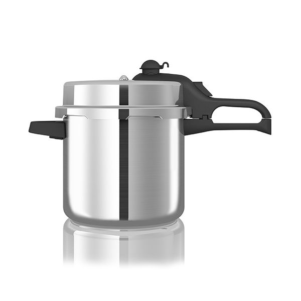 Tower 4.5 Litre Stainless Steel Pressure Cooker