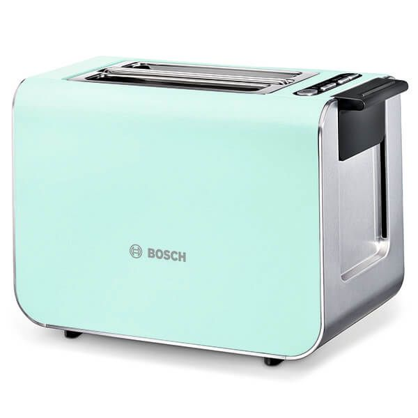 Bosch Styline Toaster Turquoise