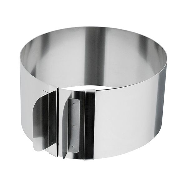 Judge Adjustable Cake Ring