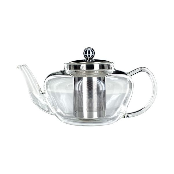 Judge 1 Litre Glass Teapot