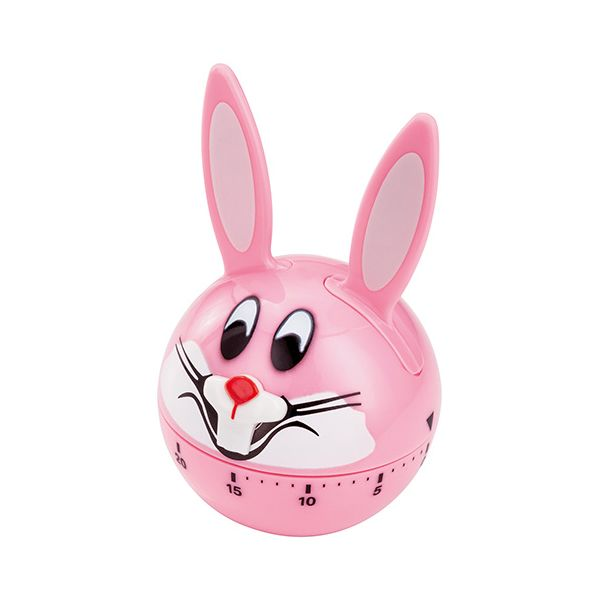 Judge Bunny Kitchen Timer