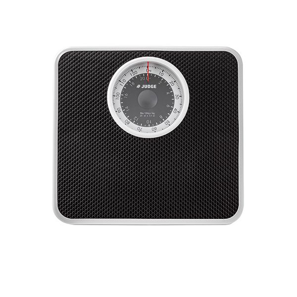 Judge Bathroom Scales