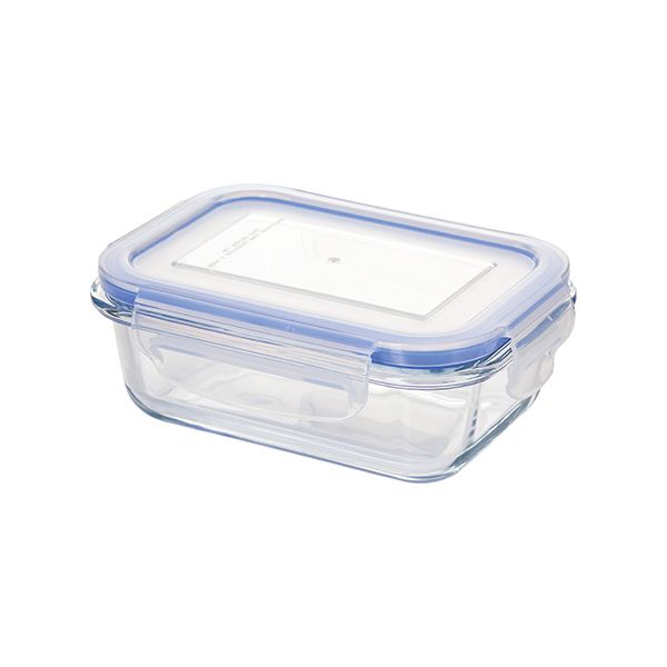Judge Seal & Store Glass Container 350ml