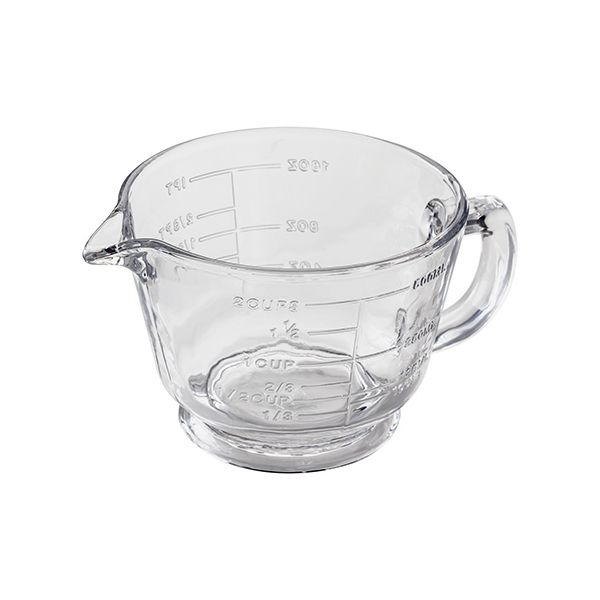 Judge Kitchen Glass 500ml Measuring Jug