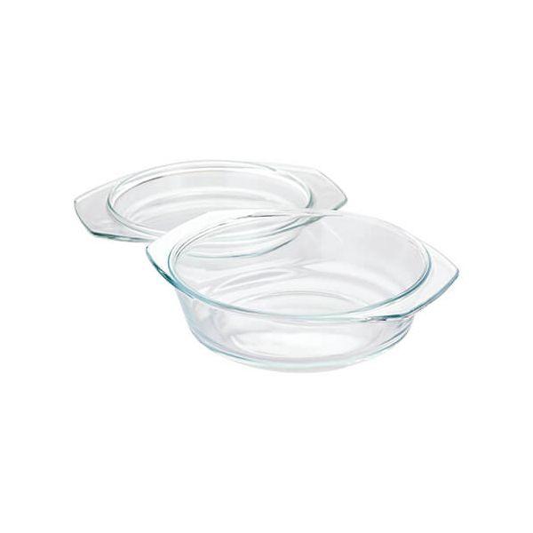 Judge Kitchen Glass Casserole 1L