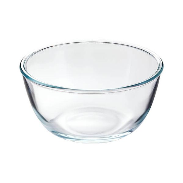 Judge Kitchen Glass Bowl 2L