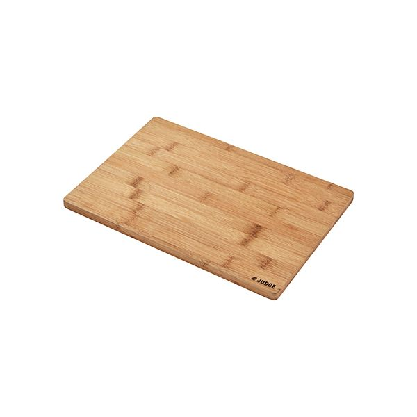 Judge 31 x 21cm Bamboo Cutting Board