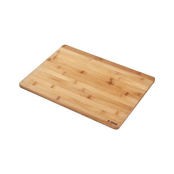 Judge 35 x 25cm Bamboo Cutting Board