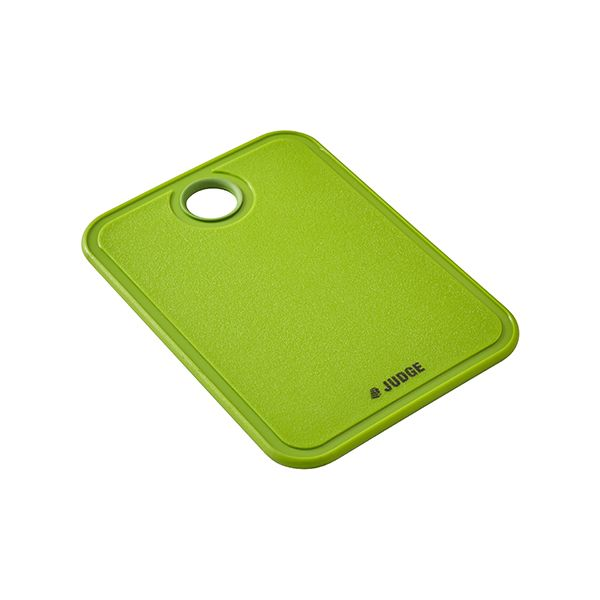 Judge 19 x 14cm Non Slip Cutting Board