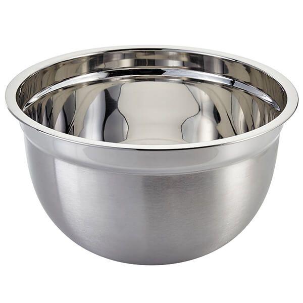 Judge Kitchen 27cm Mixing Bowl, 4.9L