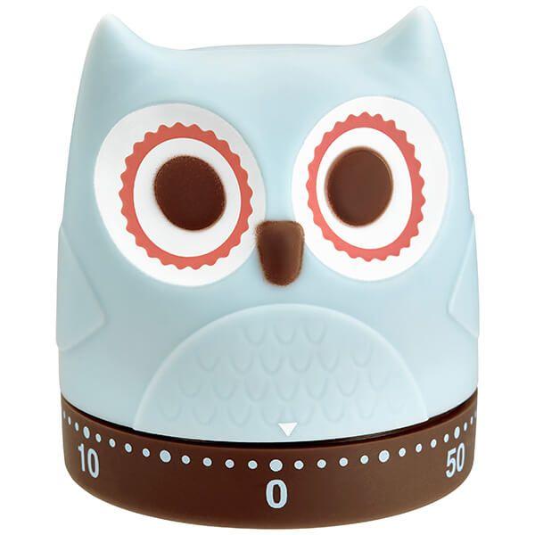 Judge Kitchen Owl Timer