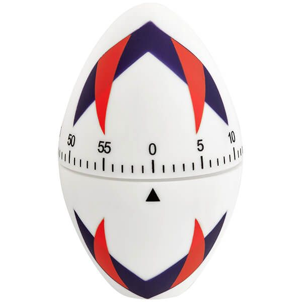 Judge Kitchen Rugby Ball Timer