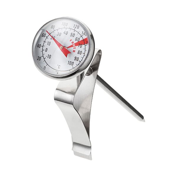 Judge Milk Thermometer