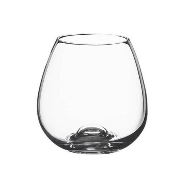 Dartington Crystal Tumblers, Set of 3