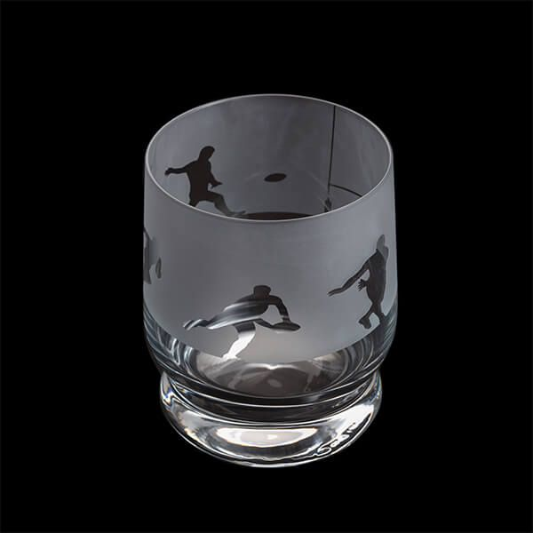 Dartington Aspect Tumbler Rugby