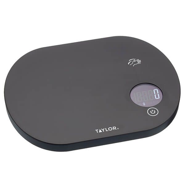Taylor Pro Touchless Tare 5.5kg Digital Dual Kitchen Scale
