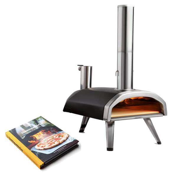 Ooni Fyra Pizza Oven With Free Gift