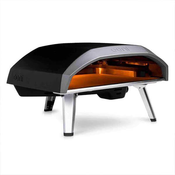 Ooni Koda 16 Gas-Powered Outdoor Pizza Oven