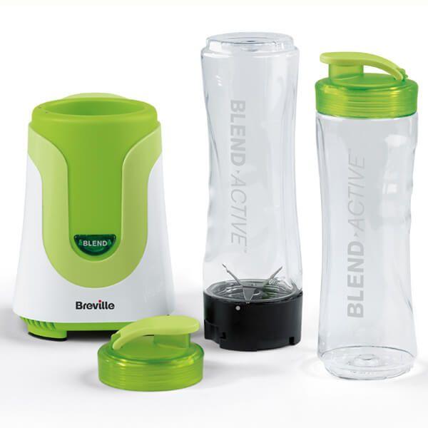 Breville Blend Active Blender Green