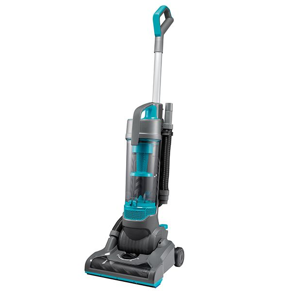 Beko 2.5L Upright Vacuum Cleaner In Blue