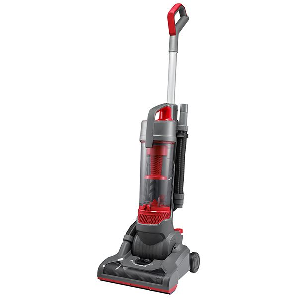 Beko 2.5L Upright Vacuum Cleaner In Red