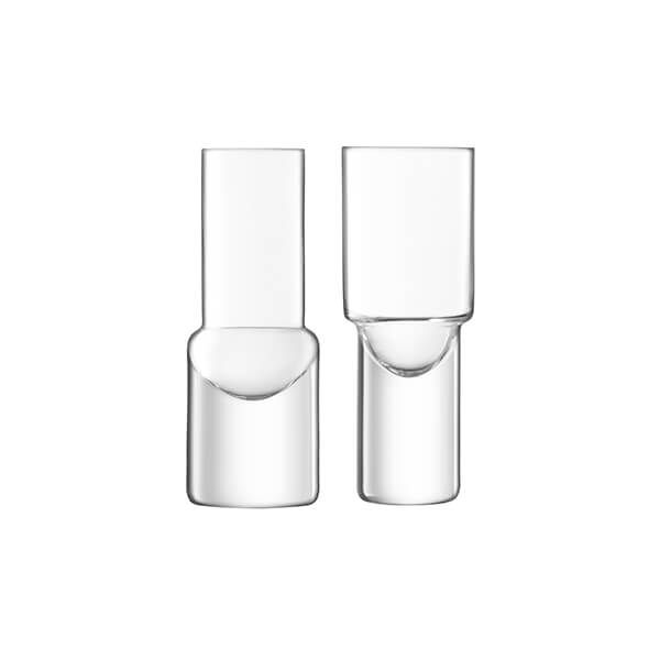 LSA Vodka Shot 50ml Set Of 2