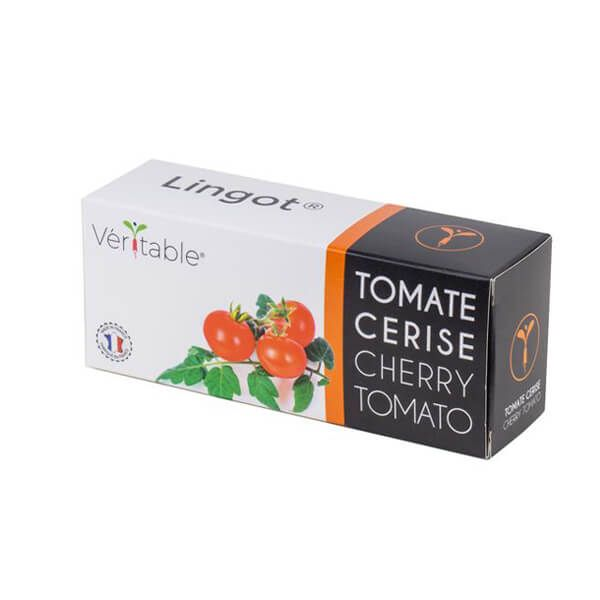 Veritable Red Cherry Tomato Lingot