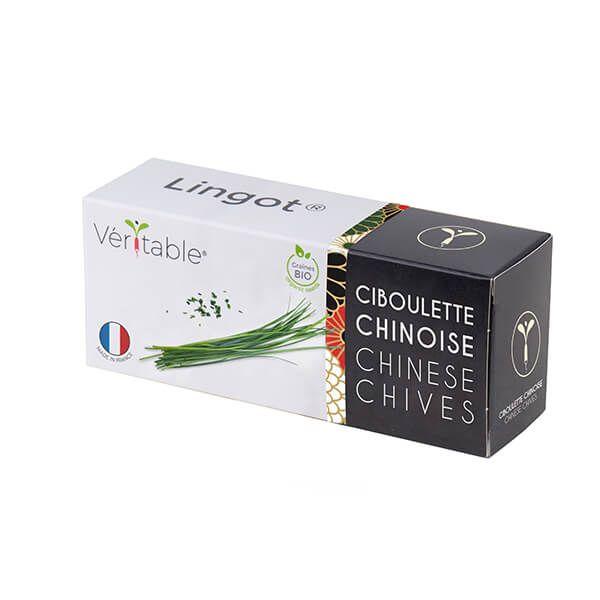 Veritable Organic Chinese Chives Lingot