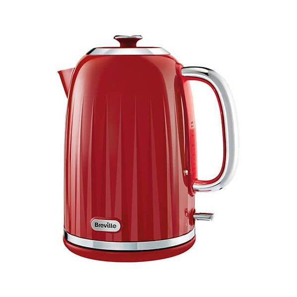 Breville Impressions Kettle Red