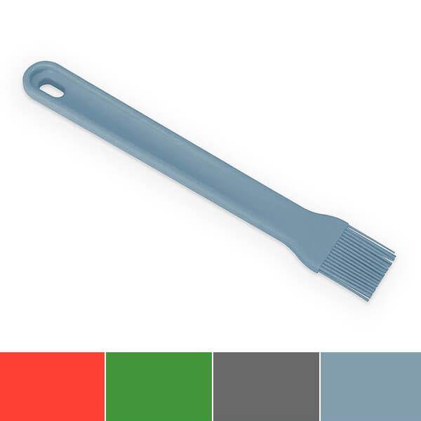 Venn Silicone Pastry Brush Blue