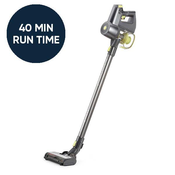 Beko 2 In 1 Practiclean® Cordless Vacuum Cleaner