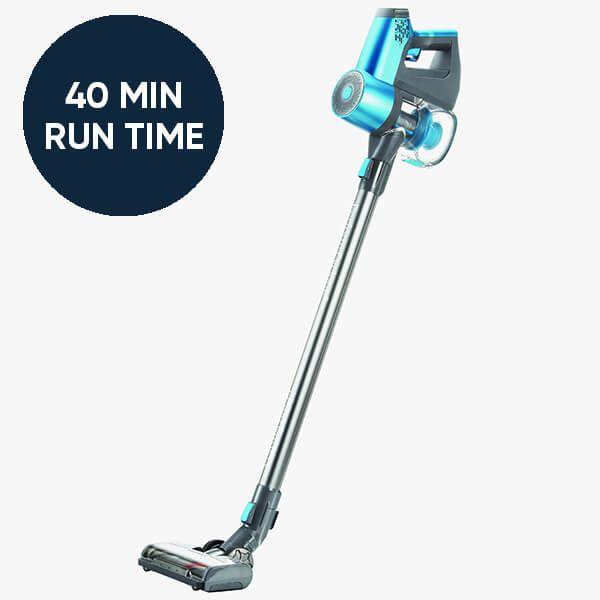 Beko Practiclean® Cordless Vacuum Cleaner