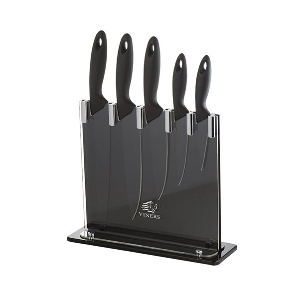 Viners Silhouette Knife Block