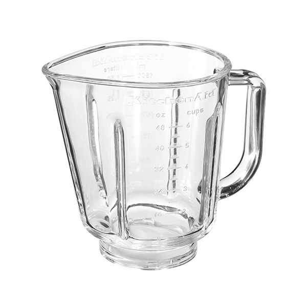 KitchenAid Artisan Blender Glass Jug