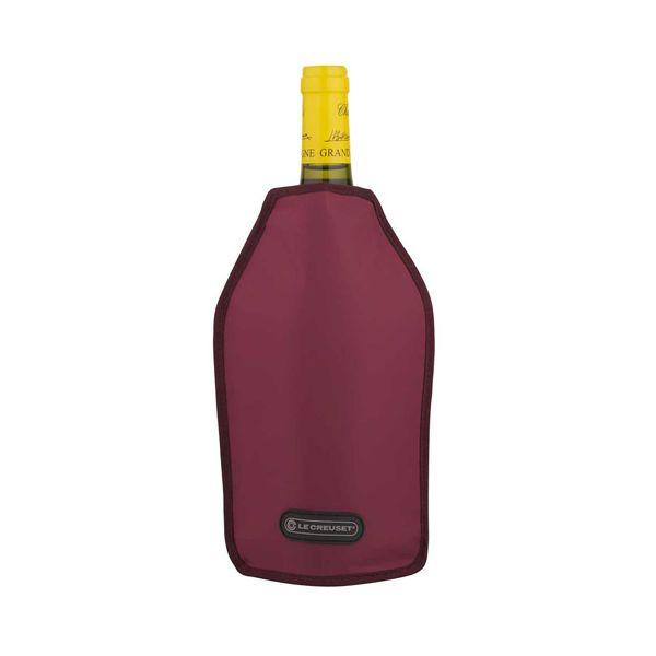 Le Creuset Burgundy WA-126 Cooler Sleeve