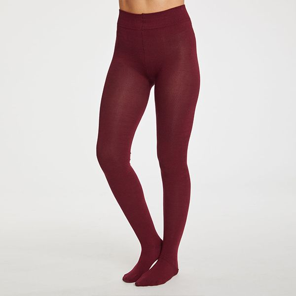 Thought Bilberry Elgin Tights