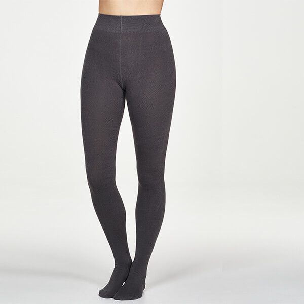 Thought Graphite Grey Elgin Tights