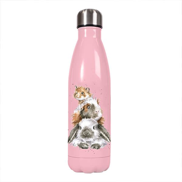 Wrendale Designs Guinea Pig Water Bottle