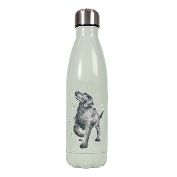 Wrendale Designs Labrador Water Bottle