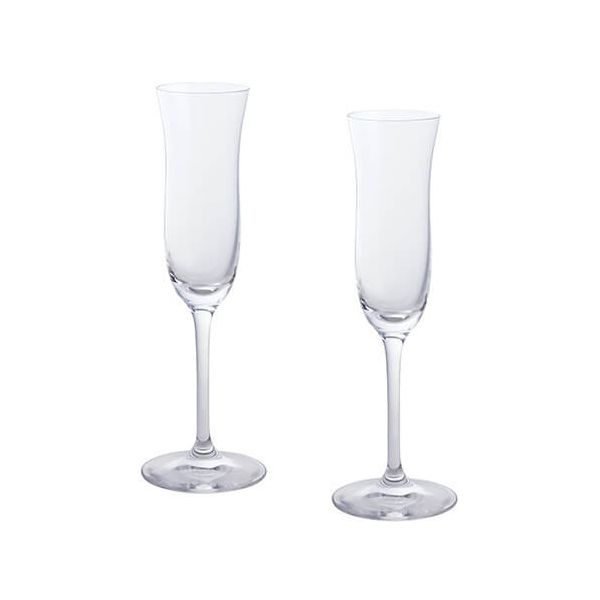 Dartington Wine & Bar Set Of 2 Sherry Glasses