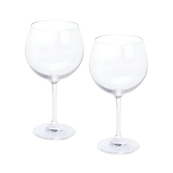 Dartington Wine & Bar Set Of 2 Gin and Tonic Copa Glasses