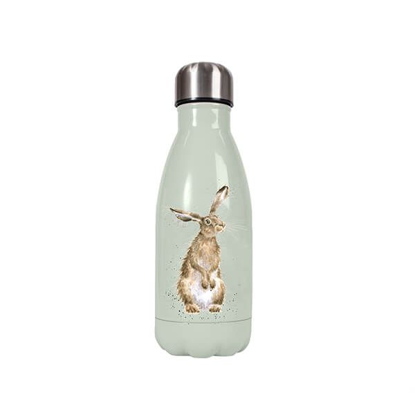 Wrendale Designs Small Hare And The Bee 260ml Water Bottle