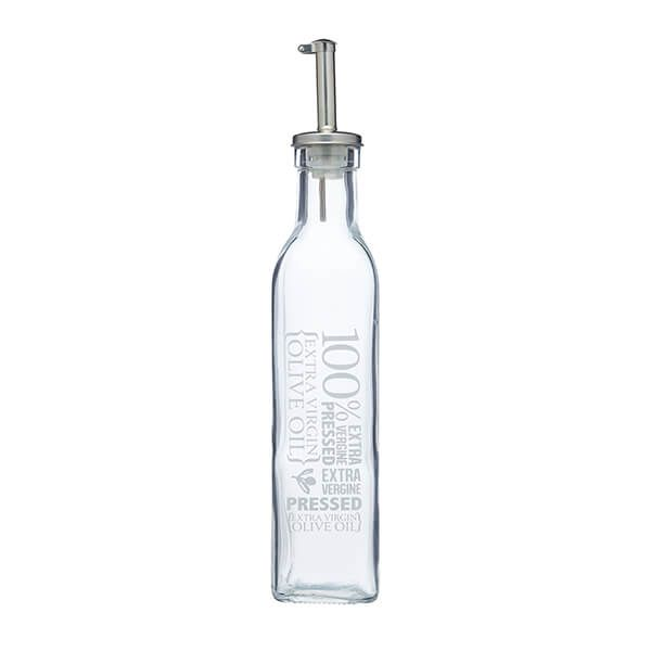 World Of Flavours Oil Bottle