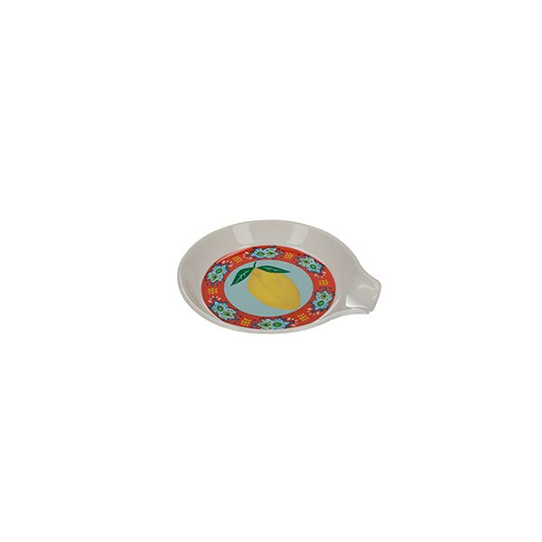 World of Flavours Ceramic Spoon Rest