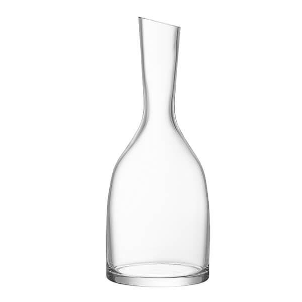 LSA Wine Water Carafe 1.05L Clear