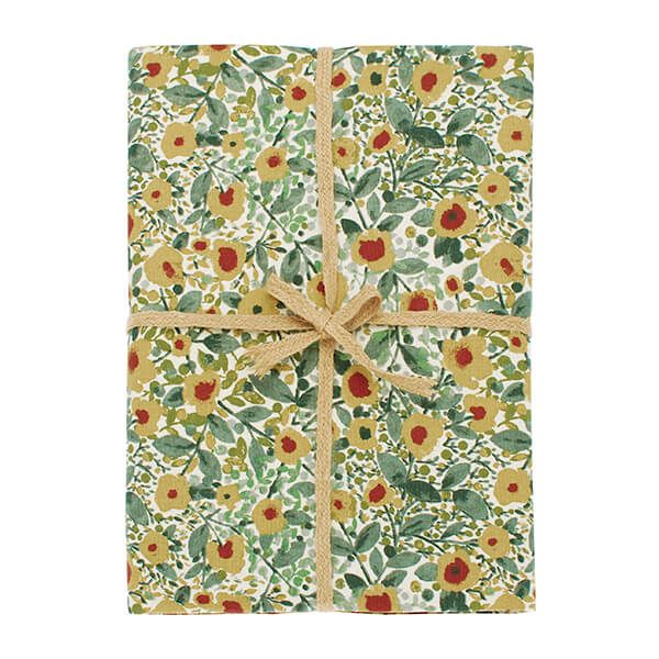Walton & Co Wildflower Tablecloth 130x180cm