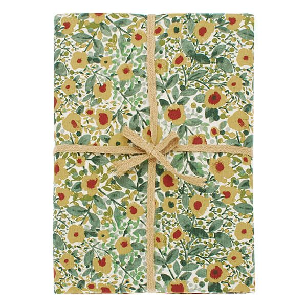 Walton & Co Wildflower Tablecloth 130x230cm