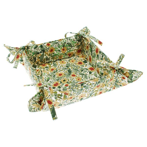 Walton & Co Wildflower Bread Basket
