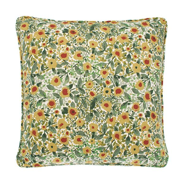 Walton & Co Wildflower Poly Fill Cushion